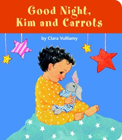 Babybug Bundle Subscription with Goodnight Kim & Carrots Book