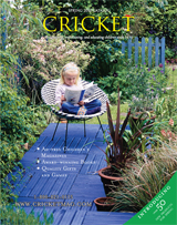 Spring 2010 Cricket Catalog